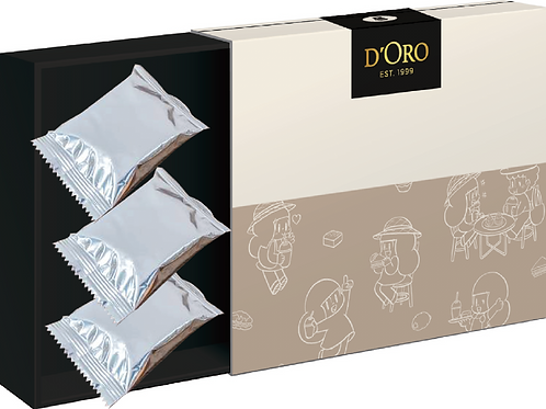 D'Oro x Mamuang's Happy Box