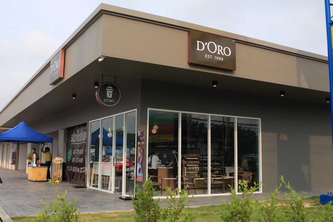 เปิดสาขาใหม่ D'ORO Susco บางบอน 3