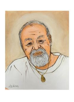 Elias Rachid Nassif