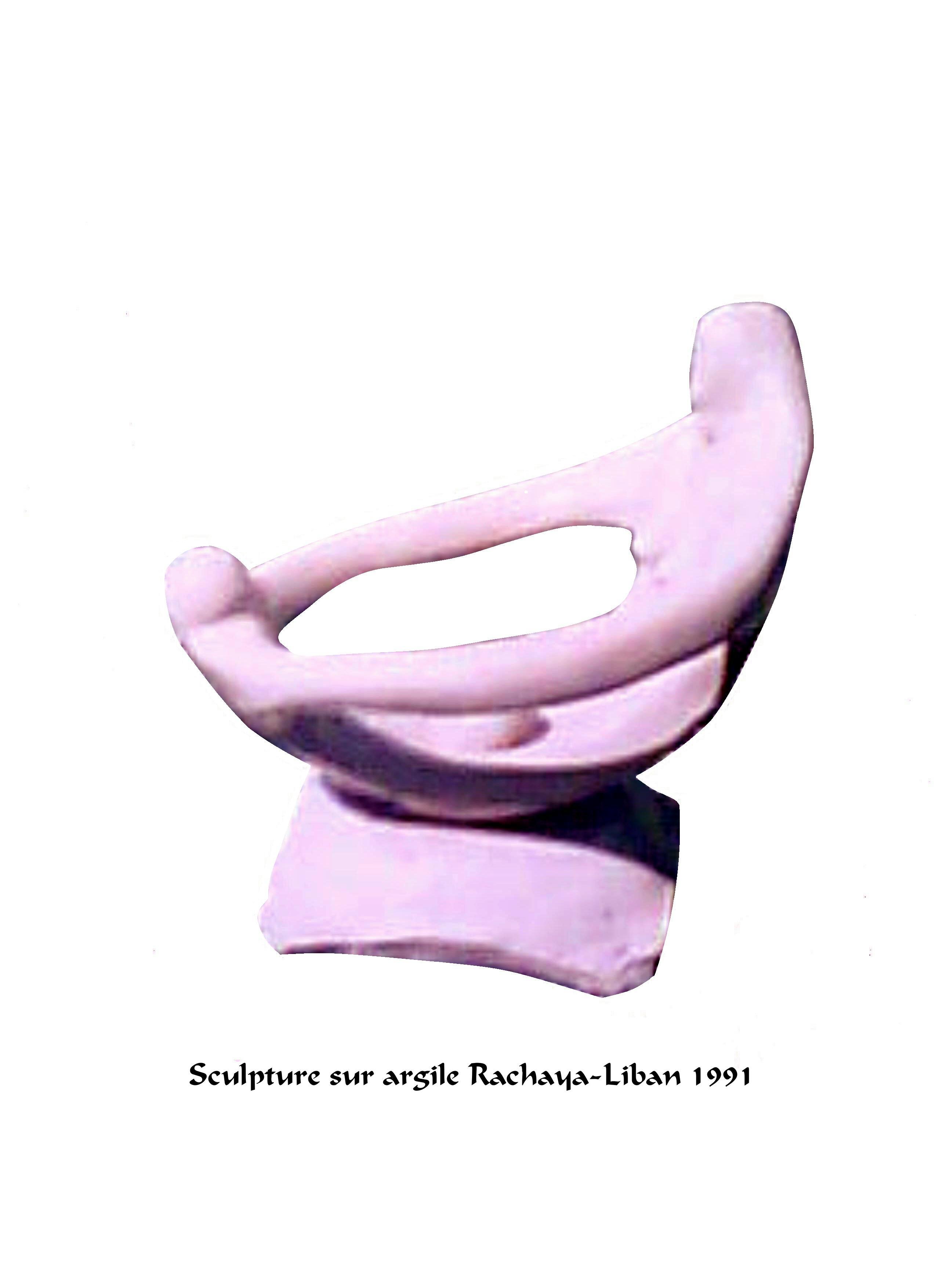 A--sculpture Mod. 1989