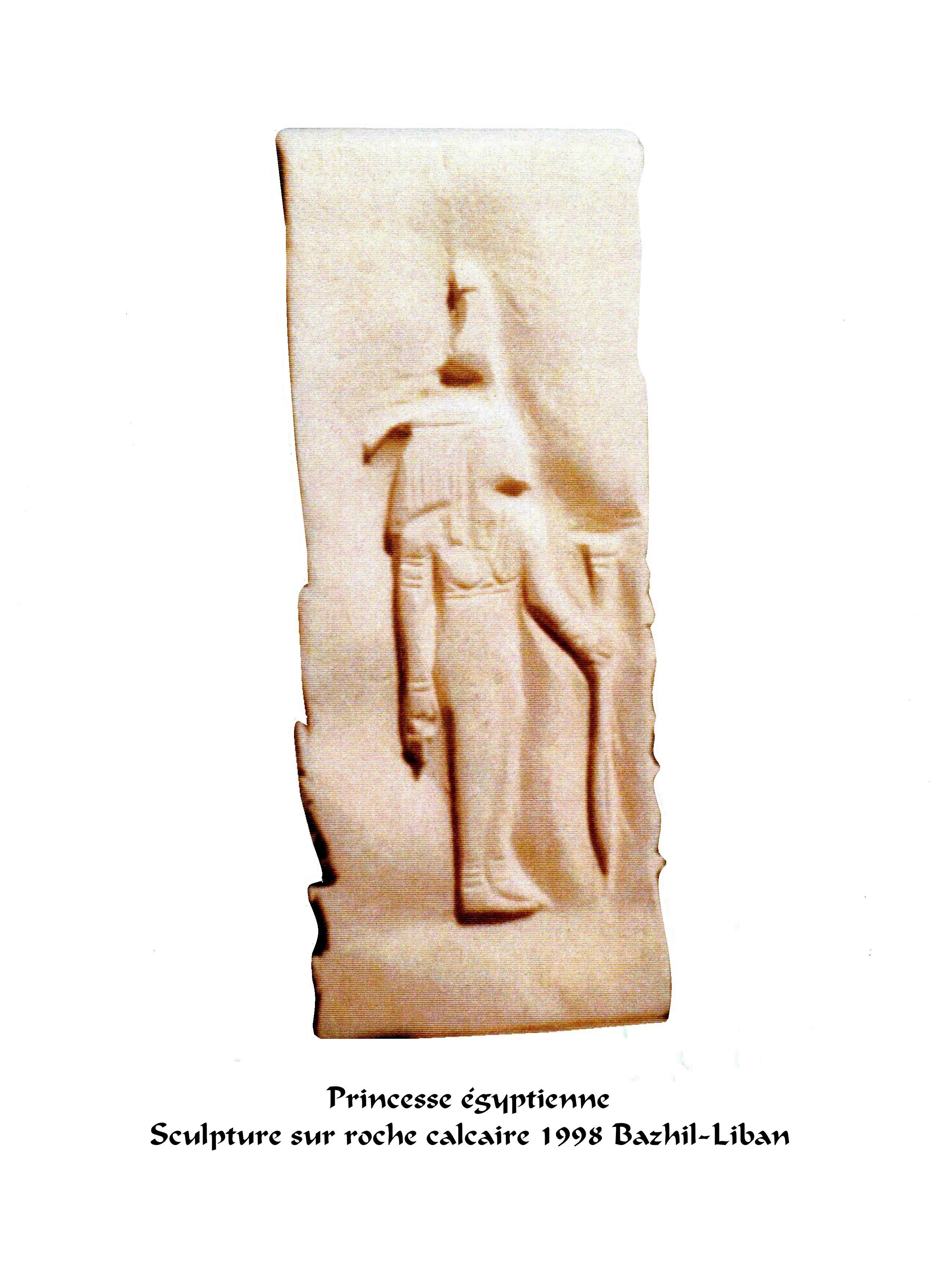 P--Prince d'égypt