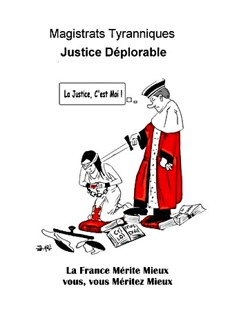Magistrats Tyranniques