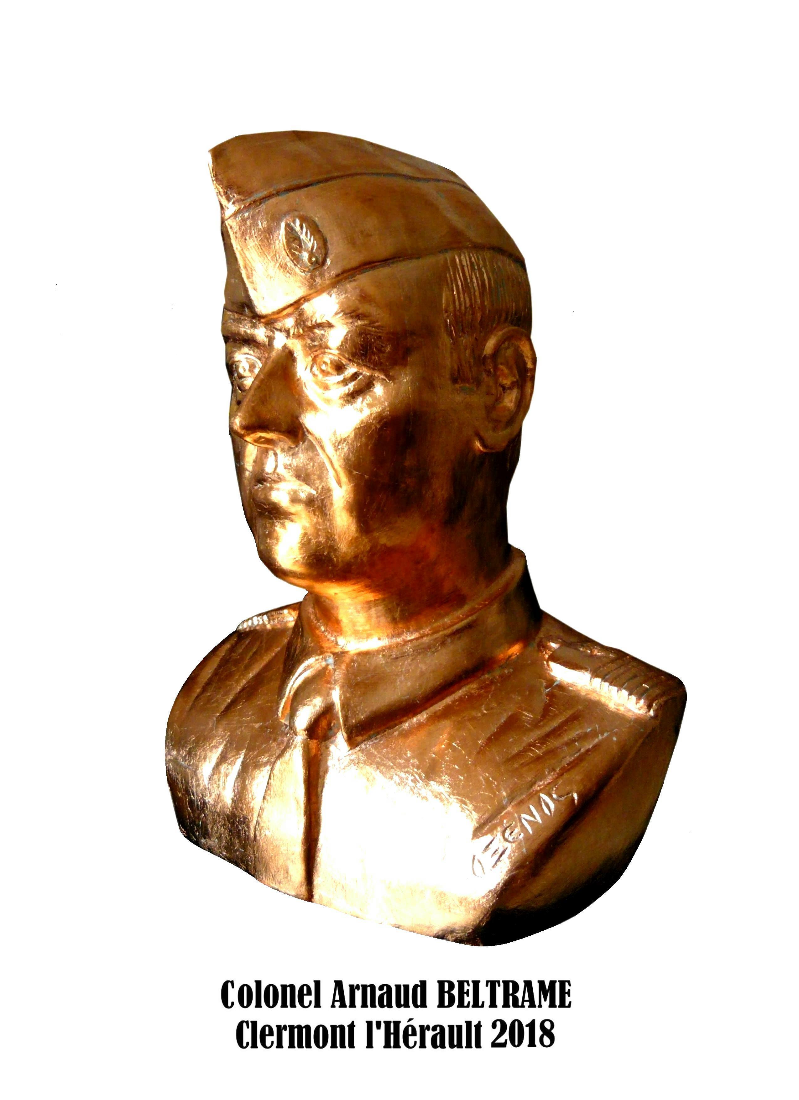 Colonel Arnaud BELTRAME 1