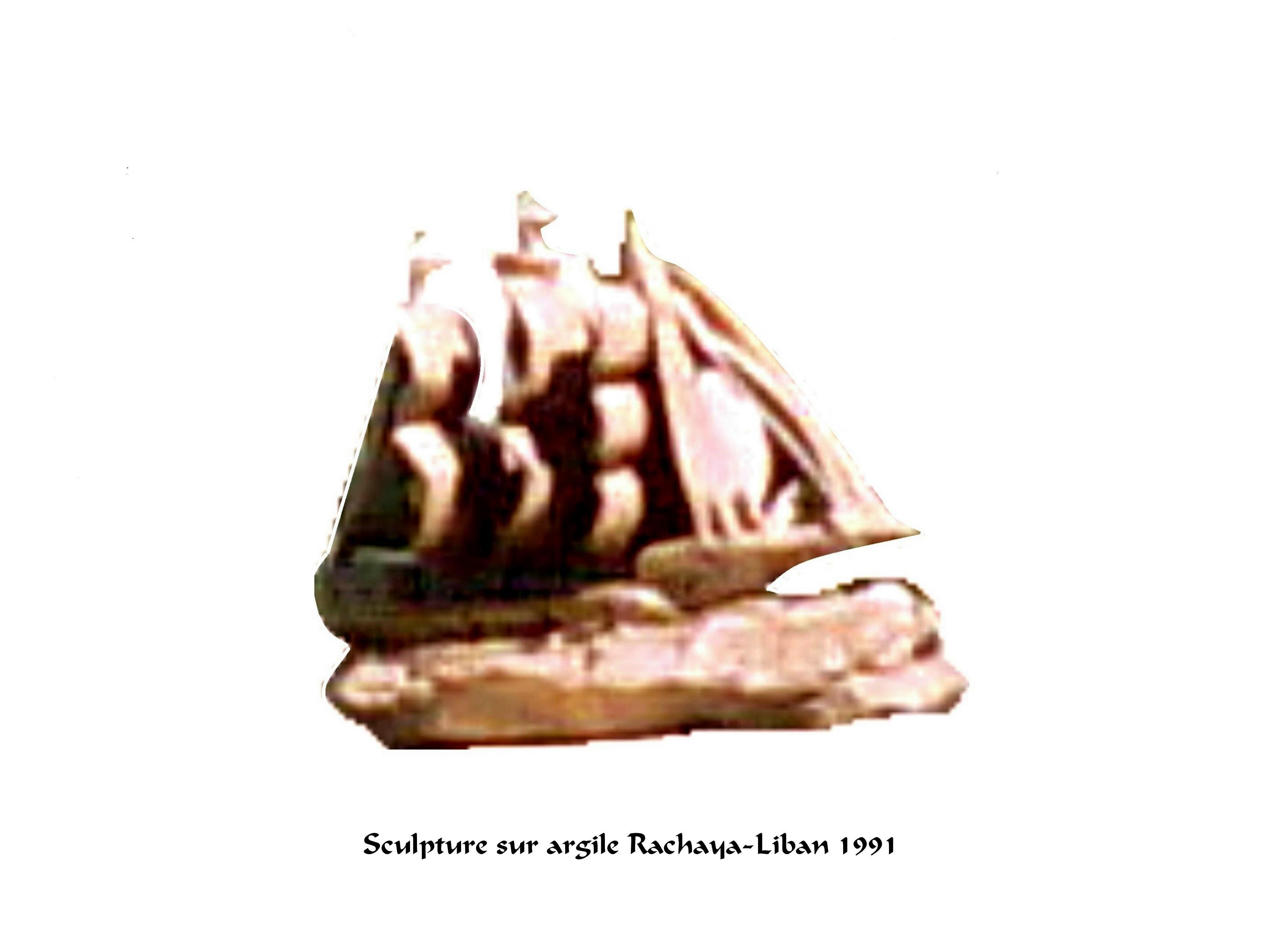 A--navire de Christophe Colombo