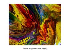 Fluide Acrylique 1