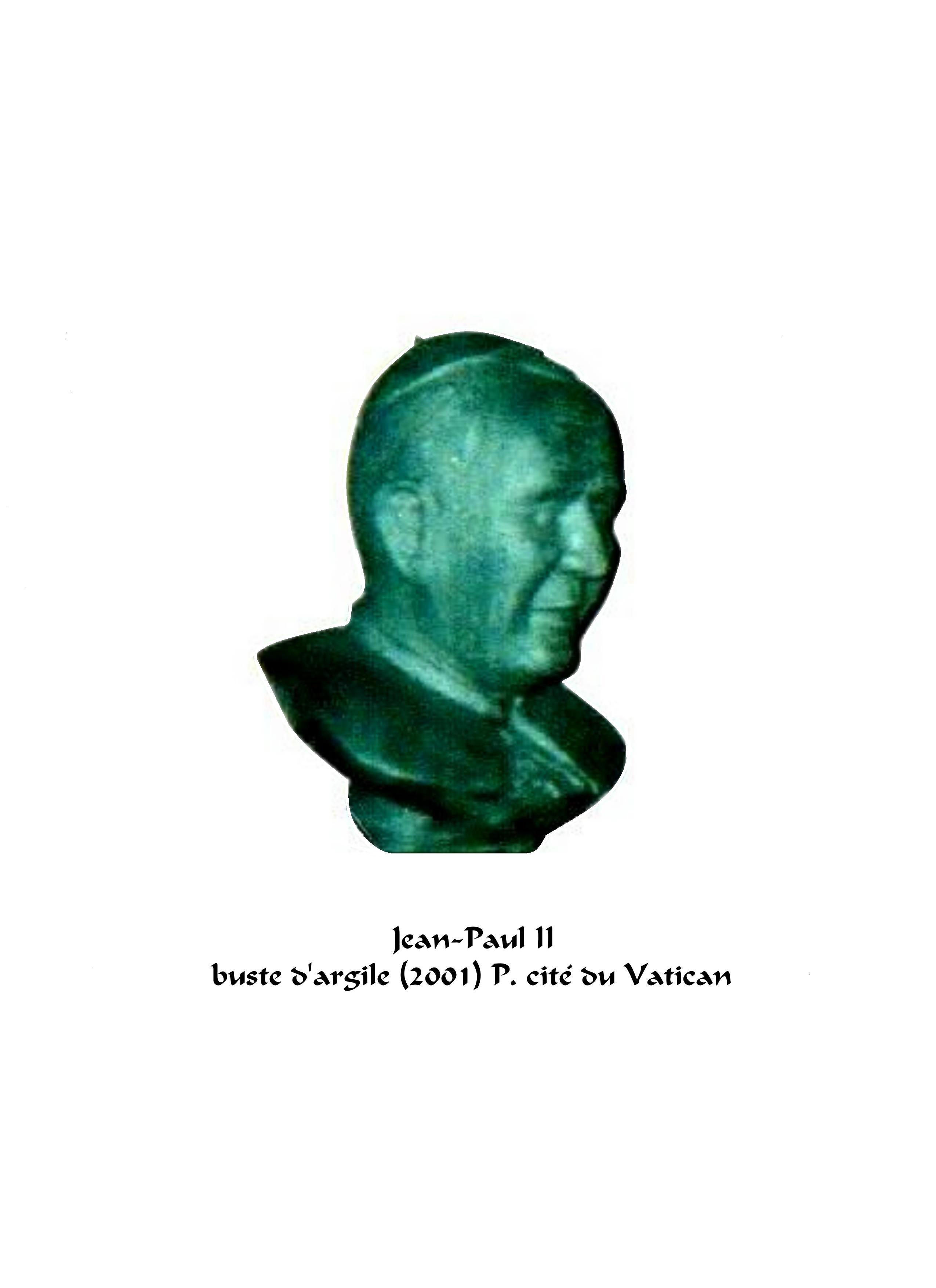 A--Jean-Paul II