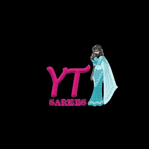 yt sarees Online logo.png