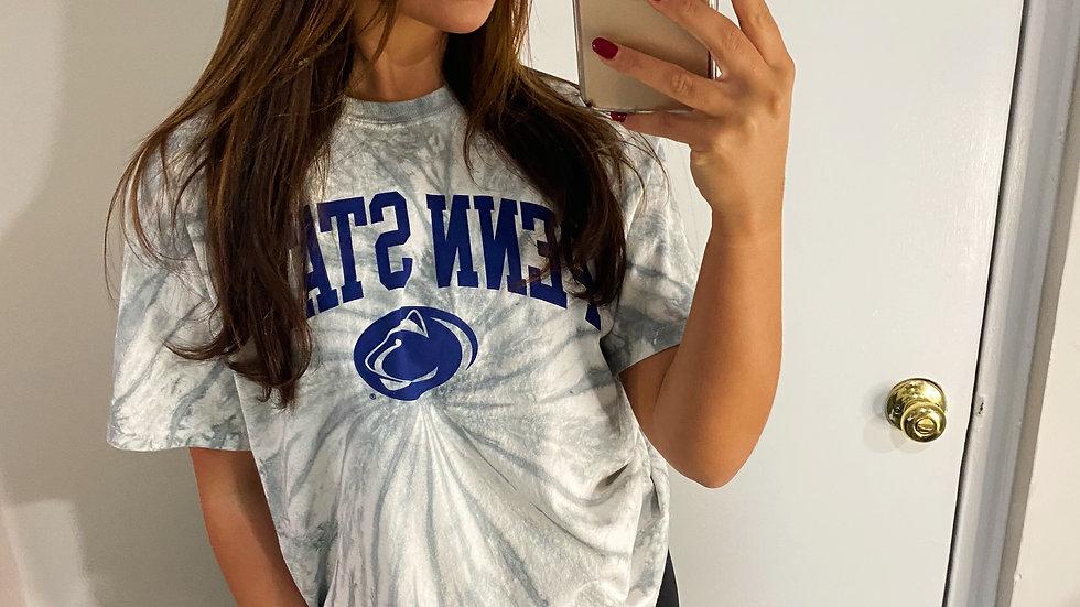 Tie Dye Penn State T-Shirt