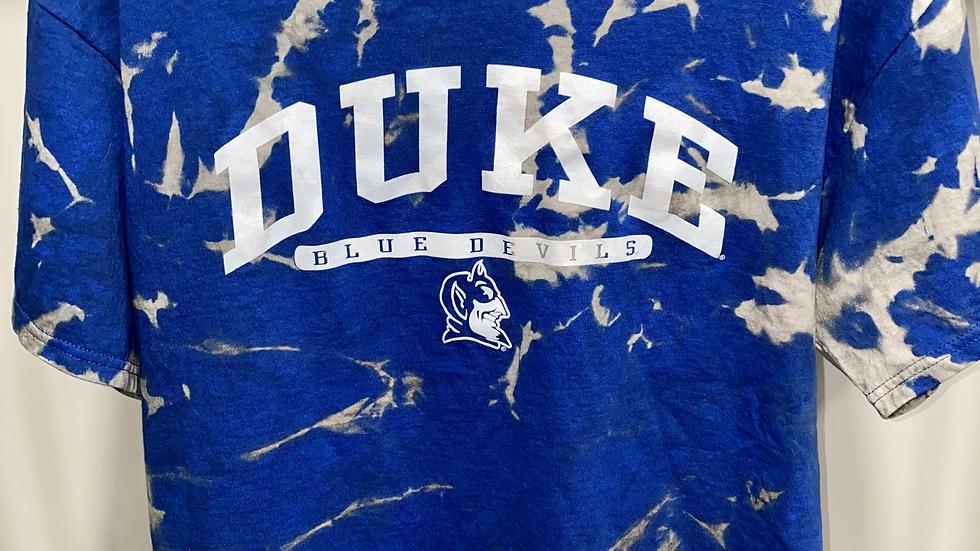 Tie Dye Duke T-Shirt