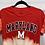 Thumbnail: Bleach Dye Maryland T-Shirt