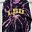 Thumbnail: Tie Dye LSU Long Sleeve