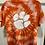 Thumbnail: Tie Dye Clemson University T-Shirt