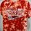 Thumbnail: Bleach Dye Ohio State T-Shirt