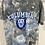 Thumbnail: Tie Dye Columbia T-Shirt
