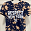 Thumbnail: Bleach Dye Ne York Yankees T-Shirt