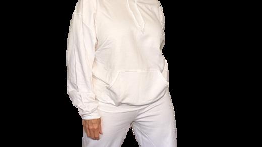 Create your own Hoodie + Sweatpants set