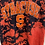 Thumbnail: Tie Dye Syracuse Cropped T-Shirt