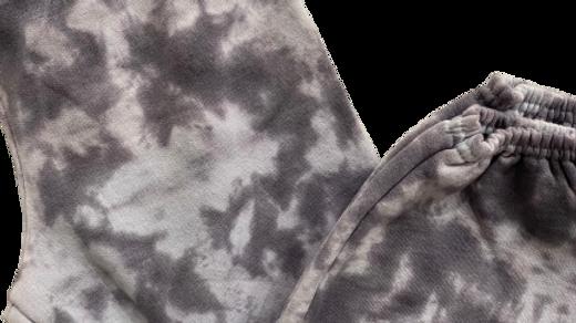Dyedwlove jr. Tie Dye Sweatpants