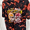 Thumbnail: Tie Dye Clemson vs. Alabama T-Shirt