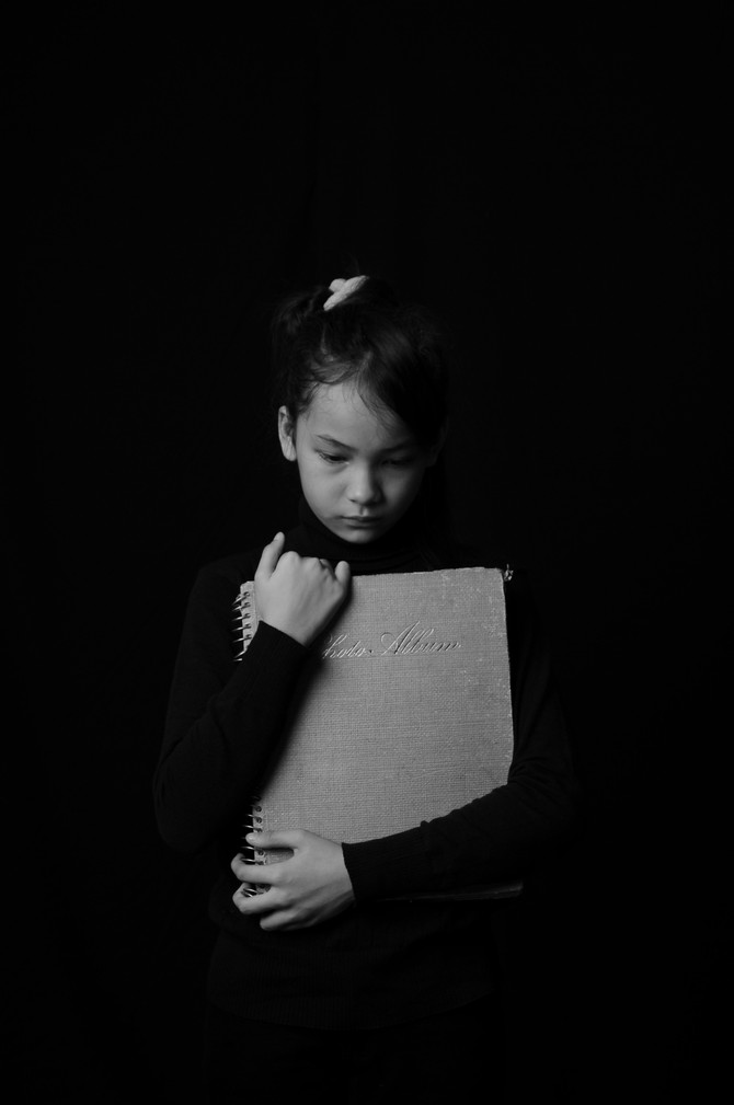 Children and Trauma: What to Know