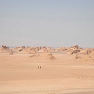 Dasht-e Lut desert (Iran)