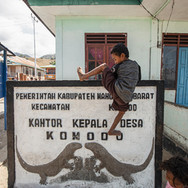 Komodo Island (Indonesia)