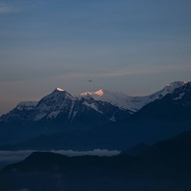 Annapurna Conservation Area (Nepal)