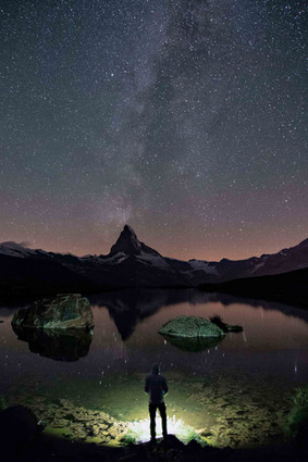 Mount Zermatt, Switzerland