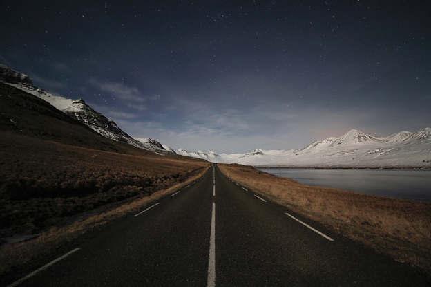 Eastern Region, Iceland