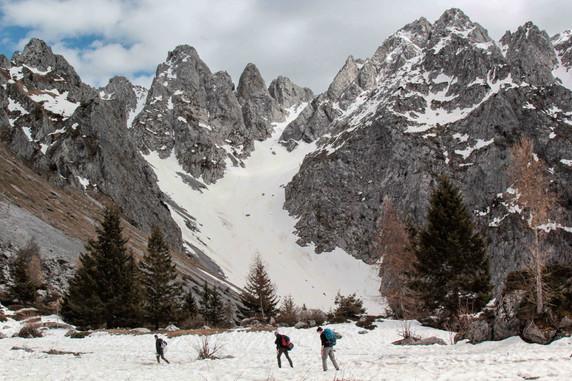 Val di Scalve, Italy