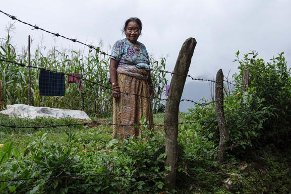 Ghandruk, Nepal