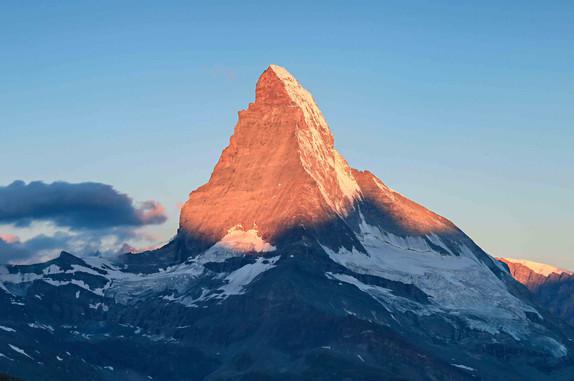 Mount Zermatt