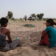 Thar Desert (India).
