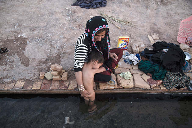 Shadad, Iran