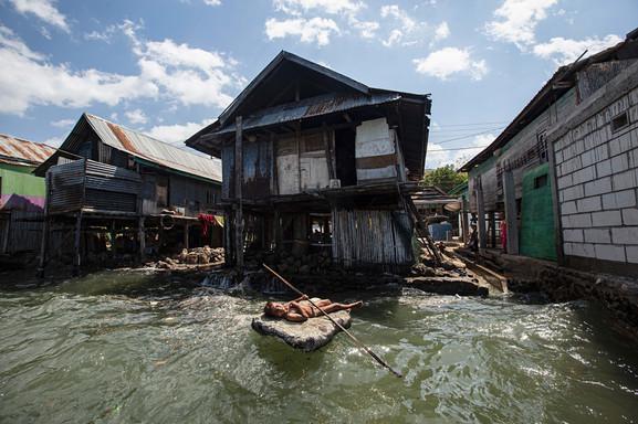Kampung Komodo, Indonesia