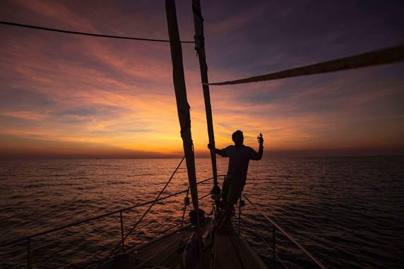 Indian Ocean, Indonesia