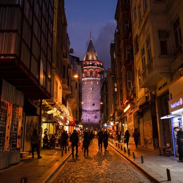 Istanbul (Turkey)