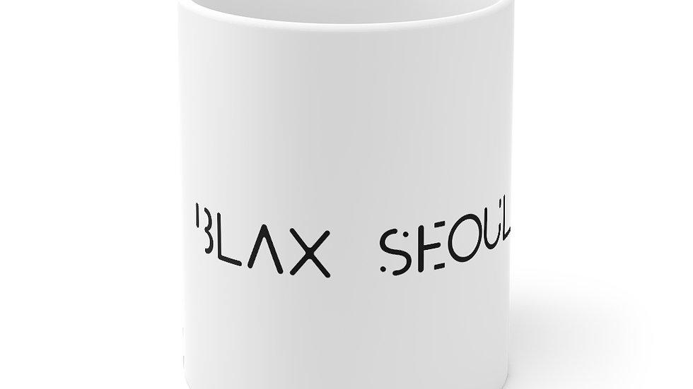 Blax Seoul Mug 11oz