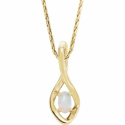 She's Fancy In Opal