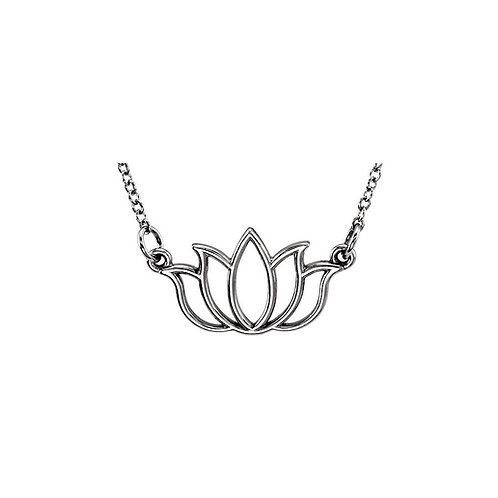 Give Her Peace Give Her A Lotus Flower