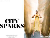 Haute Punch Magazine