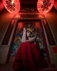The Chinese Bride