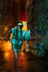 Blade Runner HK