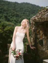 Gardenia Bridal x Florage Wedding