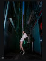 SALYSÉ Magazine AUG 2019