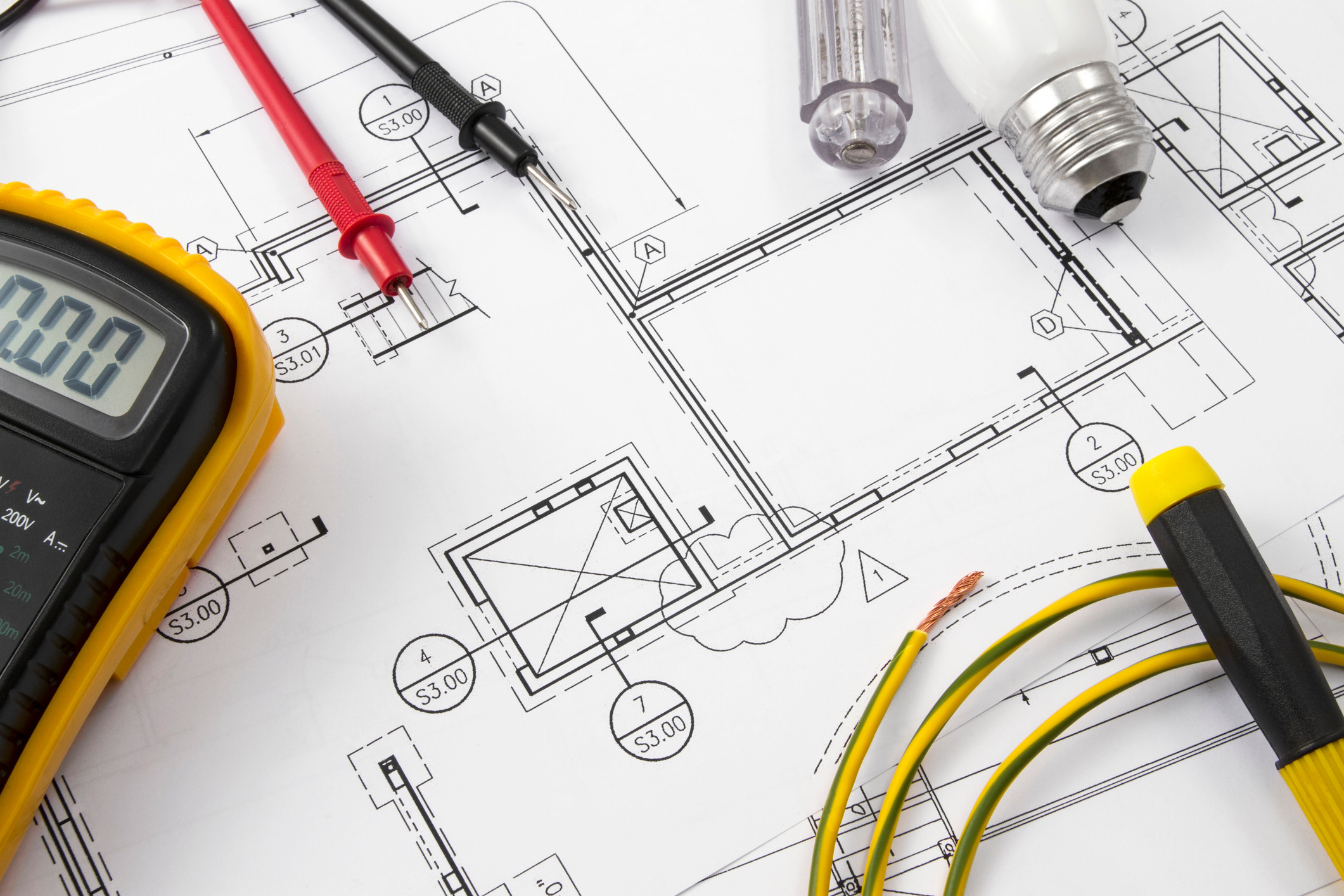 Design & Install Of Residential Wiring
