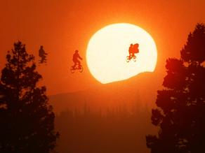 E.T - O filme favorito que eu nunca tive