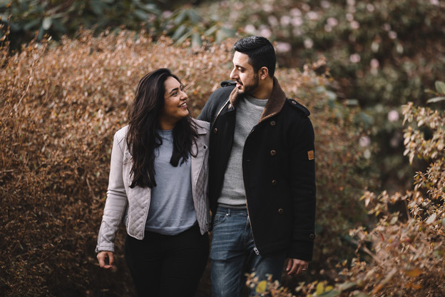 Natural Couples Photography Derbyshire