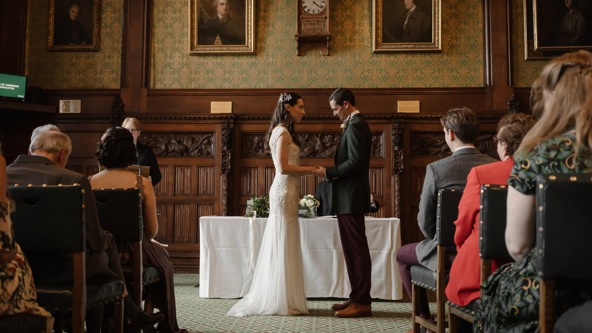 Natural Wedding Photography Derbyshire
