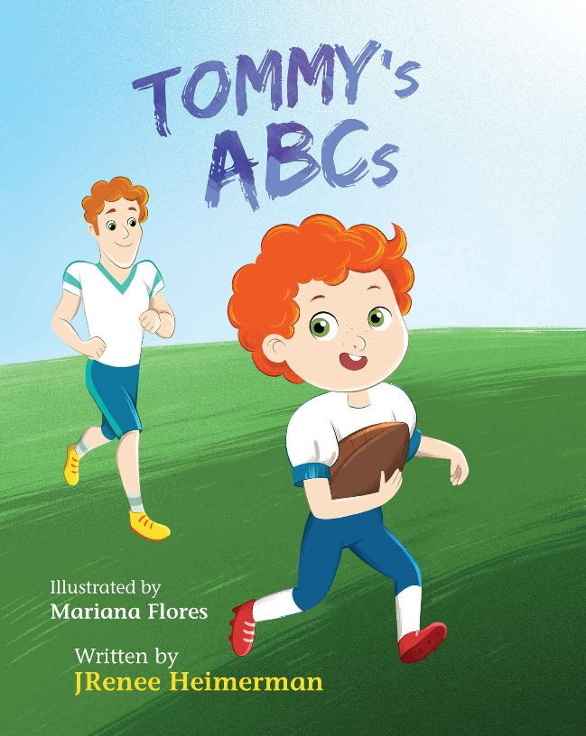 Tommy's ABCs J. Renee Heimerman